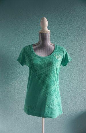 Türkis/Mintfarbenes T-Shirt von G-Star