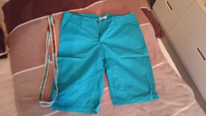 C&A Shorts turchese