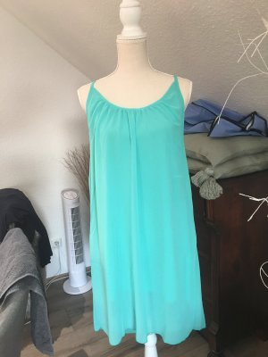 Beach Dress turquoise