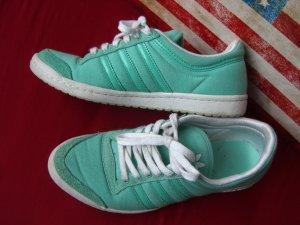 türkise Adidas Sleek  Low 36 2/3