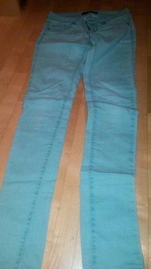 türkise jeans gr 30-32