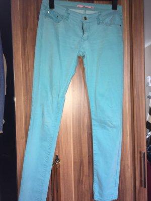 Türkise Jeans von Revers