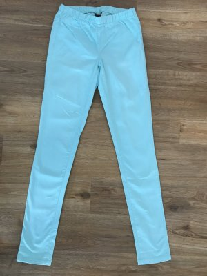 Pieces Jegging turquoise