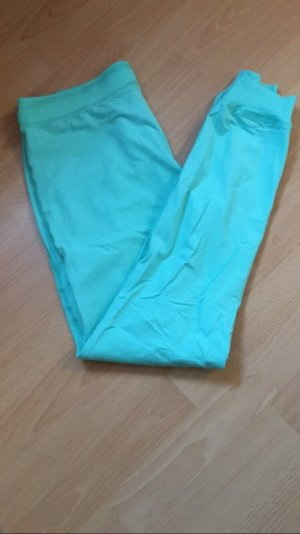 Harem Pants turquoise