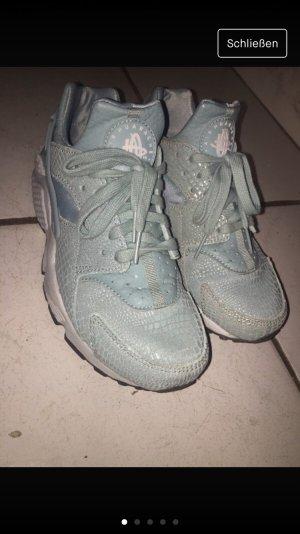 türkise Nike Huarache