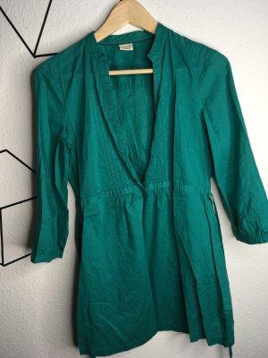 Esprit Tunique-blouse turquoise
