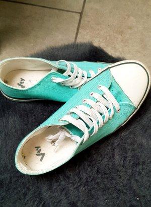 türkisene Sneaker