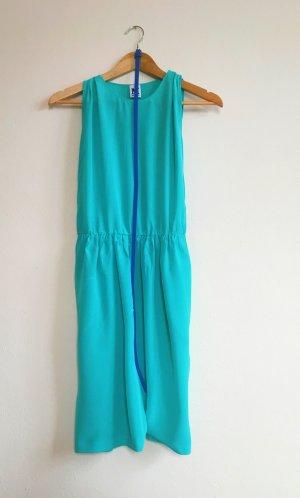 türkises Kleid von Missoni