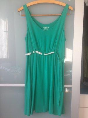 Türkises/ Mintfarbenes Kleid von Pink Loop