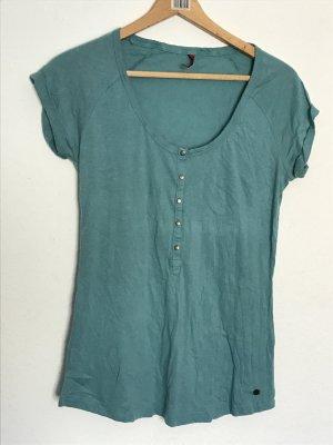 Türkises Shirt von s'Oliver