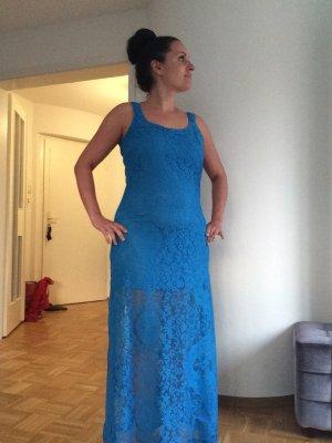 Türkises Sommerkleid von Calzedonia