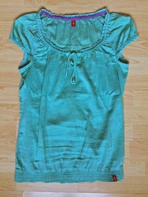 Türkises T-Shirt von Esprit