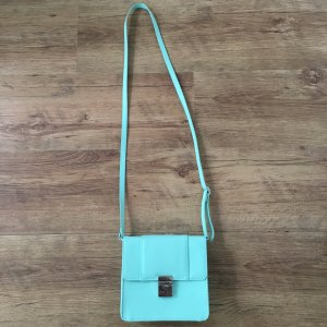H&M Mini sac turquoise