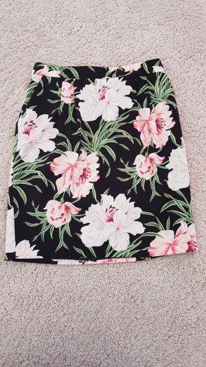 Hallhuber Tulip Skirt multicolored