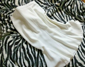 Barbara Kessels Tulip Skirt natural white