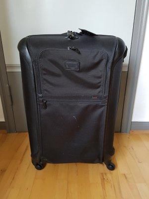 Tumi Suitcase black