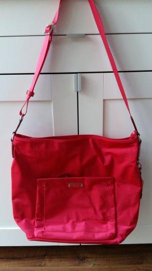 Tumi Voyageur Shopper pink/rot