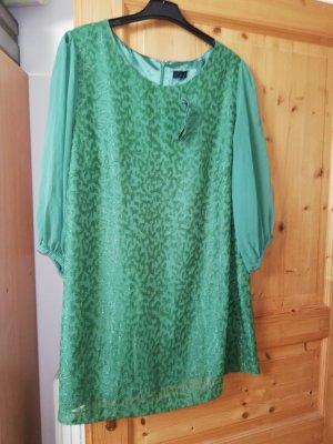 Casacca verde chiaro