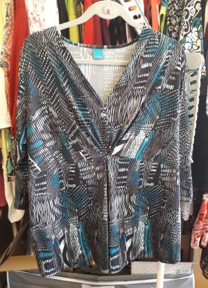 Coolwater Tunic multicolored