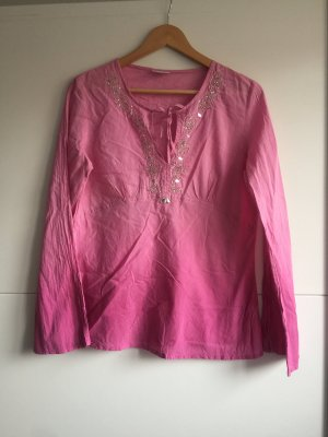 Authentic Tunic multicolored