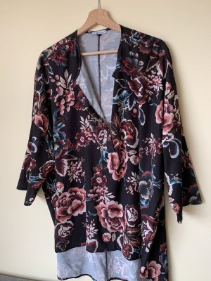 Imperial Tunic Blouse multicolored