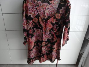 Apart Tunic Blouse multicolored