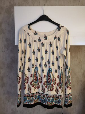 Avanti Tunic multicolored viscose