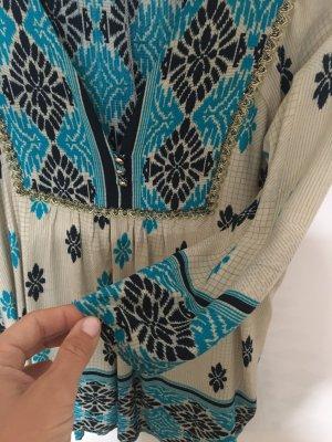 Tunika Bluse aus Argentinien