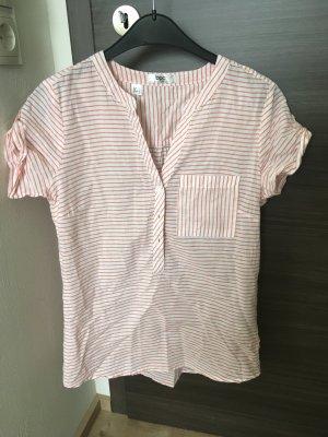 Tunika/Bluse aus Baumwolle