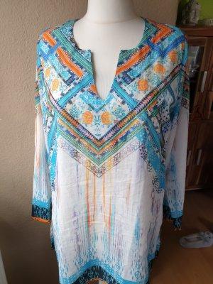 Tunika Bluse Gr. 44 von Emily van den Bergh