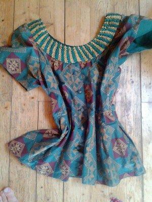 #Tunika, #Bluse, handgemacht!