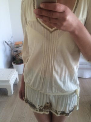 Tunika Bluse/ Kleid von Bershka *Neu*