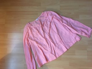 Tunika Bluse &other Stories 38 rosa