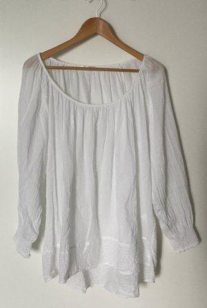 Tunika Bluse von Anine Bing- Größe 38