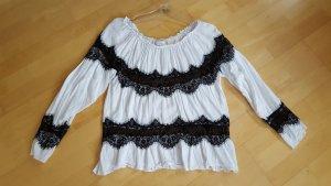 Tunika/Bluse von Cream Gr. 40 (36-40)