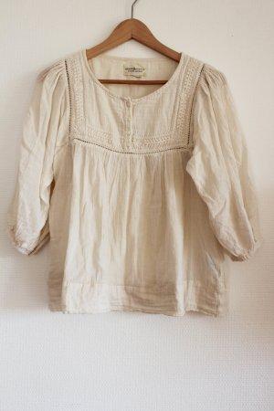 Tunika / Bluse von Denim & Supply Ralph Lauren, Boho, Hippie