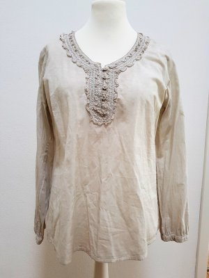 Tunika Bluse von Tom Tailor