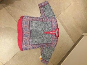 Tunika Blusenhemd Neu