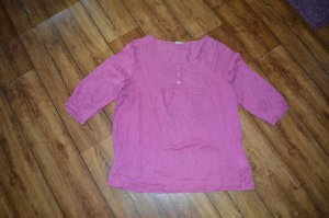 Tunika* Bon a Parte* GR 42* pink* Sommer* Bluse*