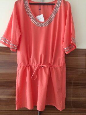 Tunika Damen Kleid neu