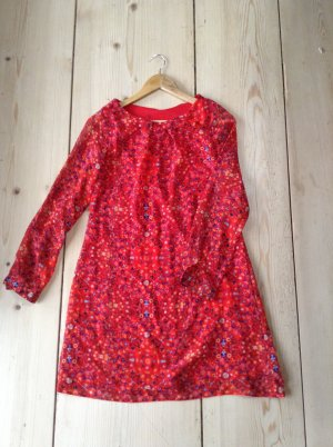 Atmosphere Tunic Dress multicolored polyester