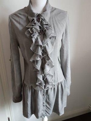Tunic light grey