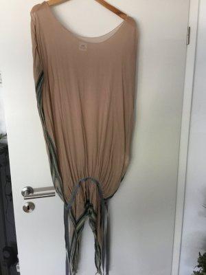 Tunika H& M Studio 100% Seide beige S