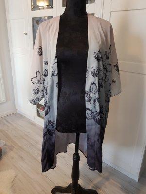HM Kimono blouse veelkleurig