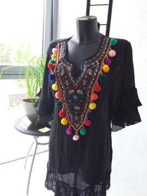 Tunika Kleid  Ibiza Trend