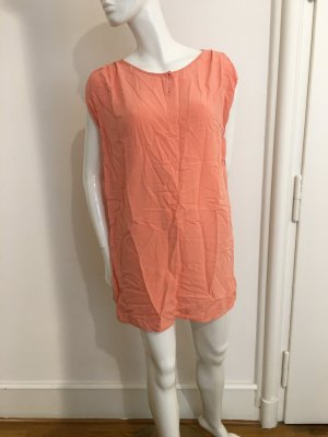 Tunika Kleid in Peach