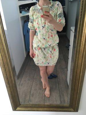 Tunika-Kleid Kolibri