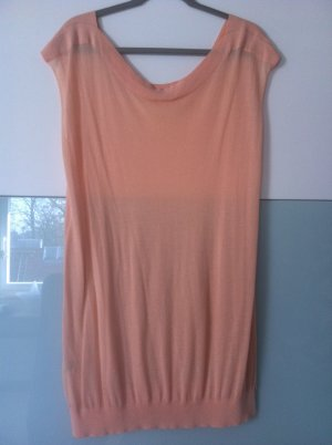 Tunika/Kleid von American Vintage, peach, Gr.36/38