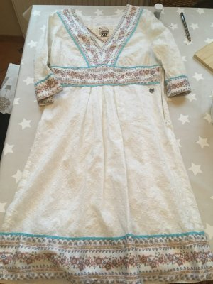 Tunika Kleid von Hilfiger Denim