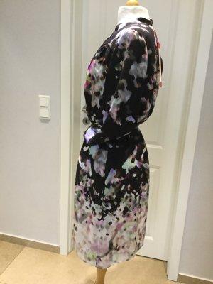 Tunika Kleid von Hugo Boss , Seide, Neu mit Etikett , 36/38